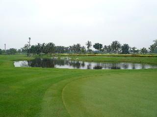 タイなゴルフ